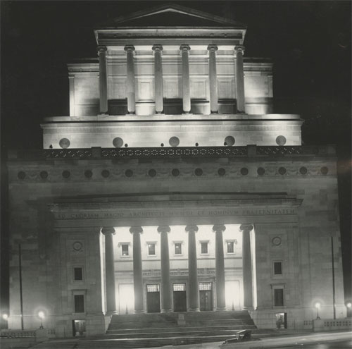 Picture of Masonic Temple